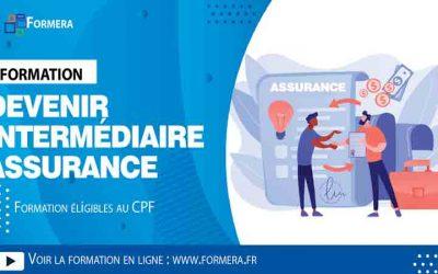 Intermédiaire en Assurance