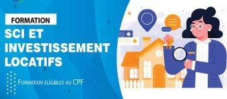 SCI et Investissements Locatifs